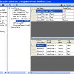 DataLogger Opc