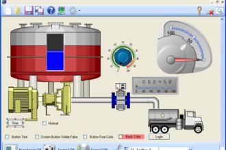Free SCADA Software | SCADA System | WinTr SCADA
